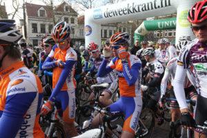 Ster van Zwolle op 2