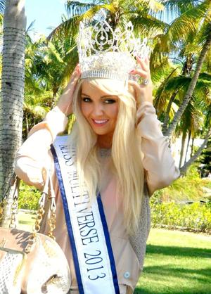 Ster van Zwolle Miss 2016 Wioleta