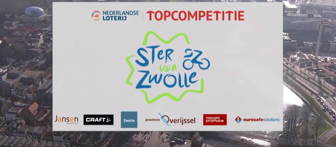 Craft Ster van Zwolle integraal
