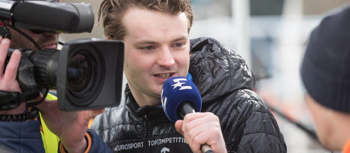 Craft Ster van Zwolle live op TV