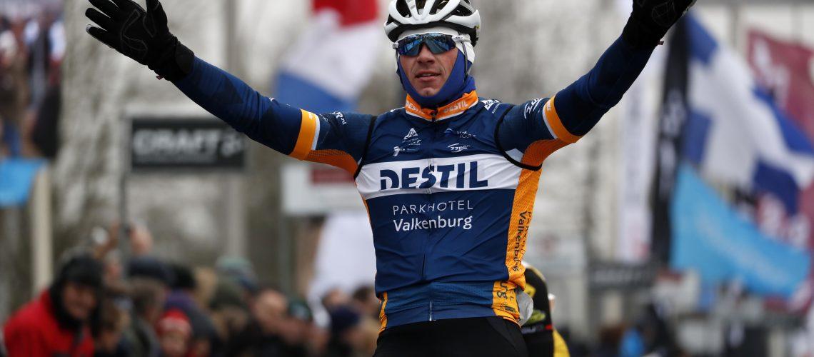 Maarten van Trijp wint Ster van Zwolle 2018